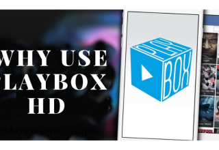 Why Use PlayBox HD